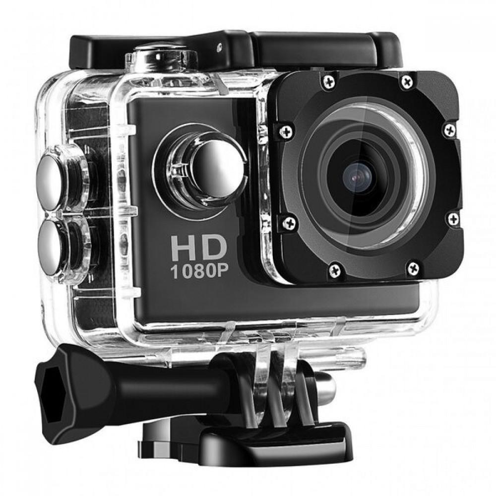 Екшън камера 1080p - Super цена
