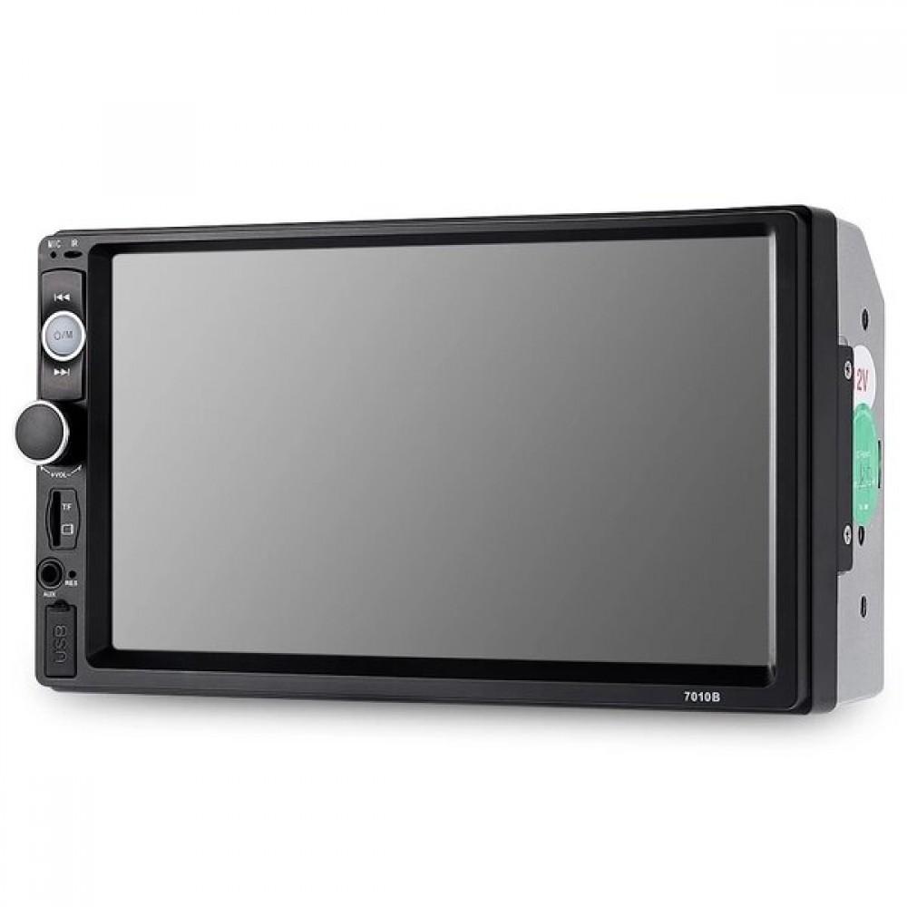 Мобилен стерео MP5 Player + камера за задно виждане - Super цена
