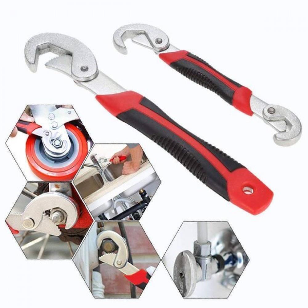 Универсални Гаечни Ключове 9-32мм. 2 броя - Super цена