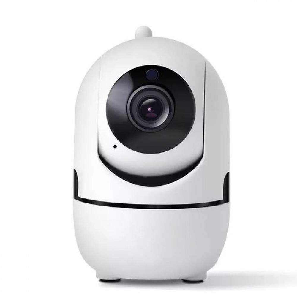Kамера за видеонаблюдение IP 100, Wi-Fi - Super цена