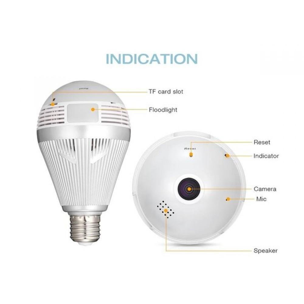 LED крушка, бебефон - Super цена