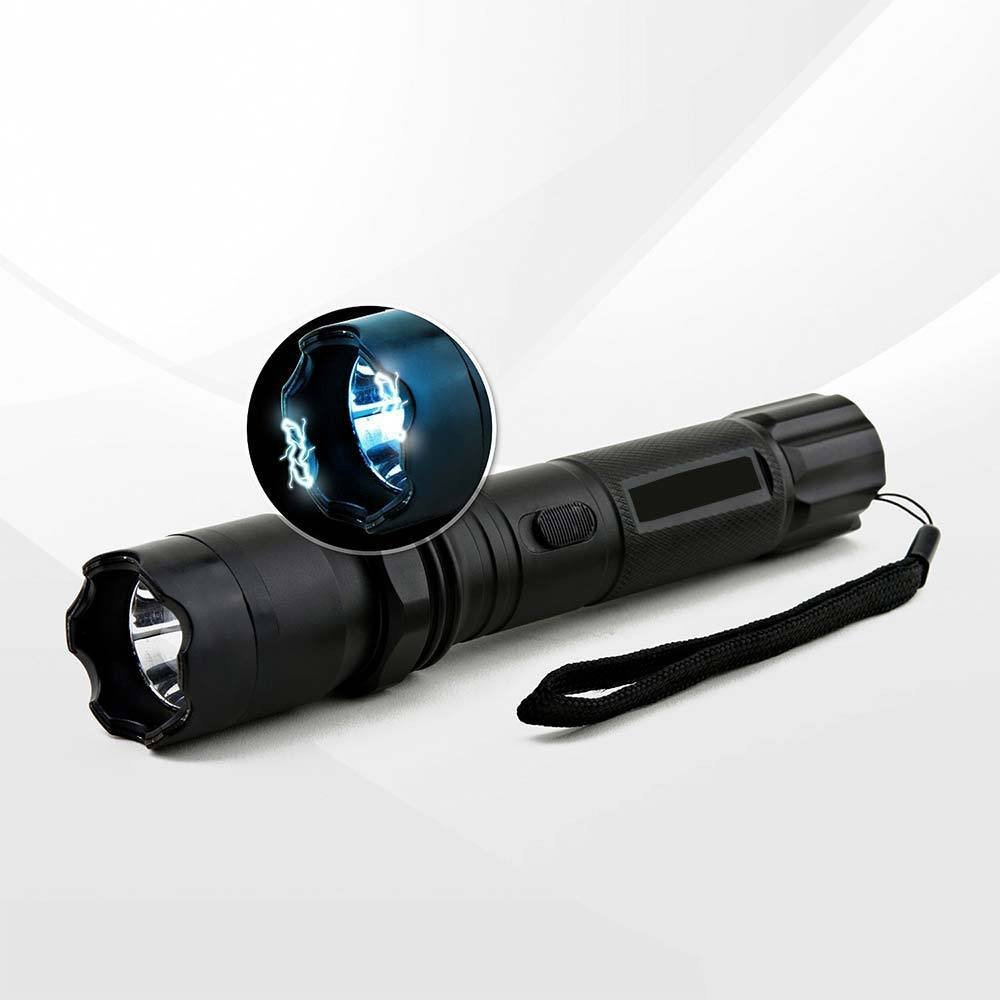 Електрошоково фенерче - Super цена