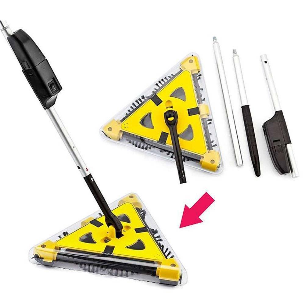 Електрическа триъгълна подочистачка - Super цена