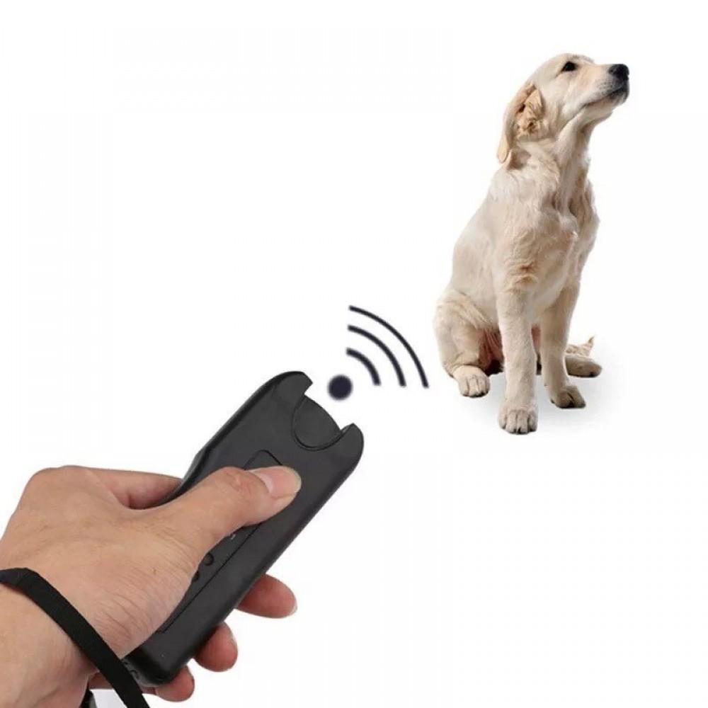 Ултразвуков уред против кучета Кучегон - Super цена