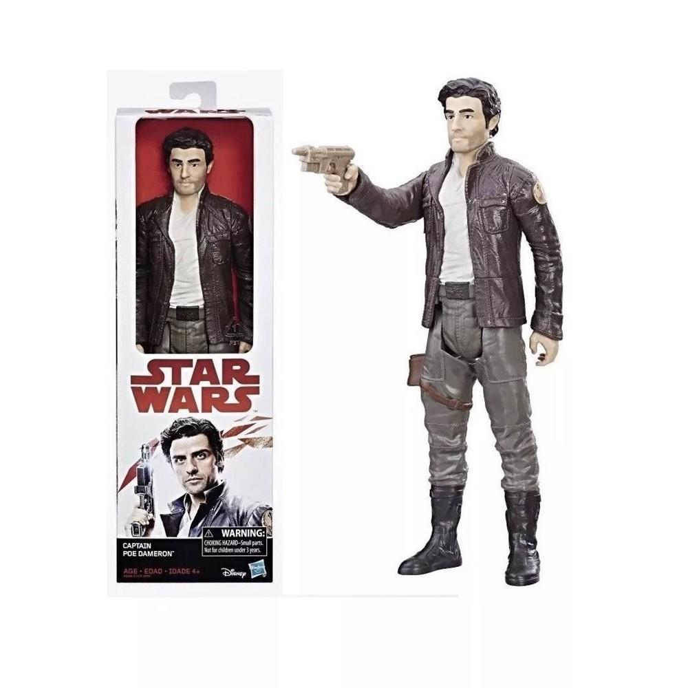 Фигурка Hasbro Star Wars/Хасбро Междузвездни войни - Super цена