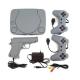 Телевизионна игра с пистолет, 2 джойстика - Super цена