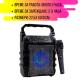 Bluetooth Тонколона KTS-1050,  Микрофон - Super цена