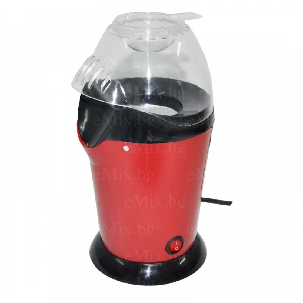 Уред за приготвяне на пуканки - Super цена