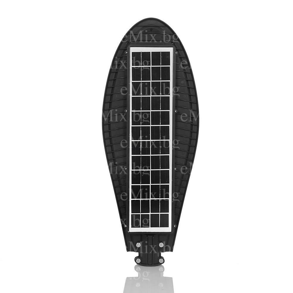 2броя Оригинална Улична соларна лампа LED COBRA 230W - Super цена