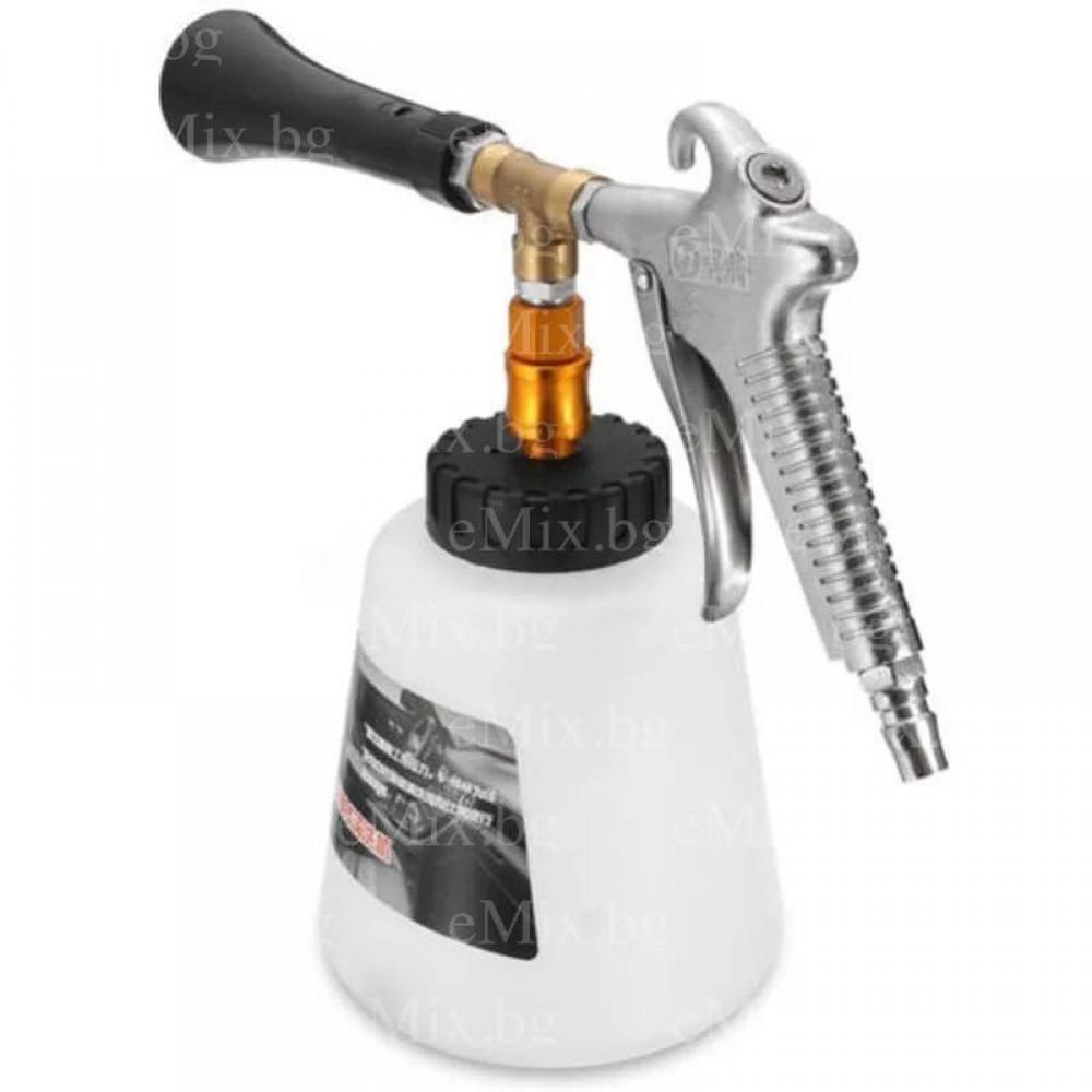 Пистолет за пране и почистване - Super цена