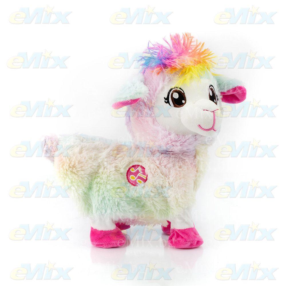 Танцуваща лама Бопи Pets Alive - Super цена