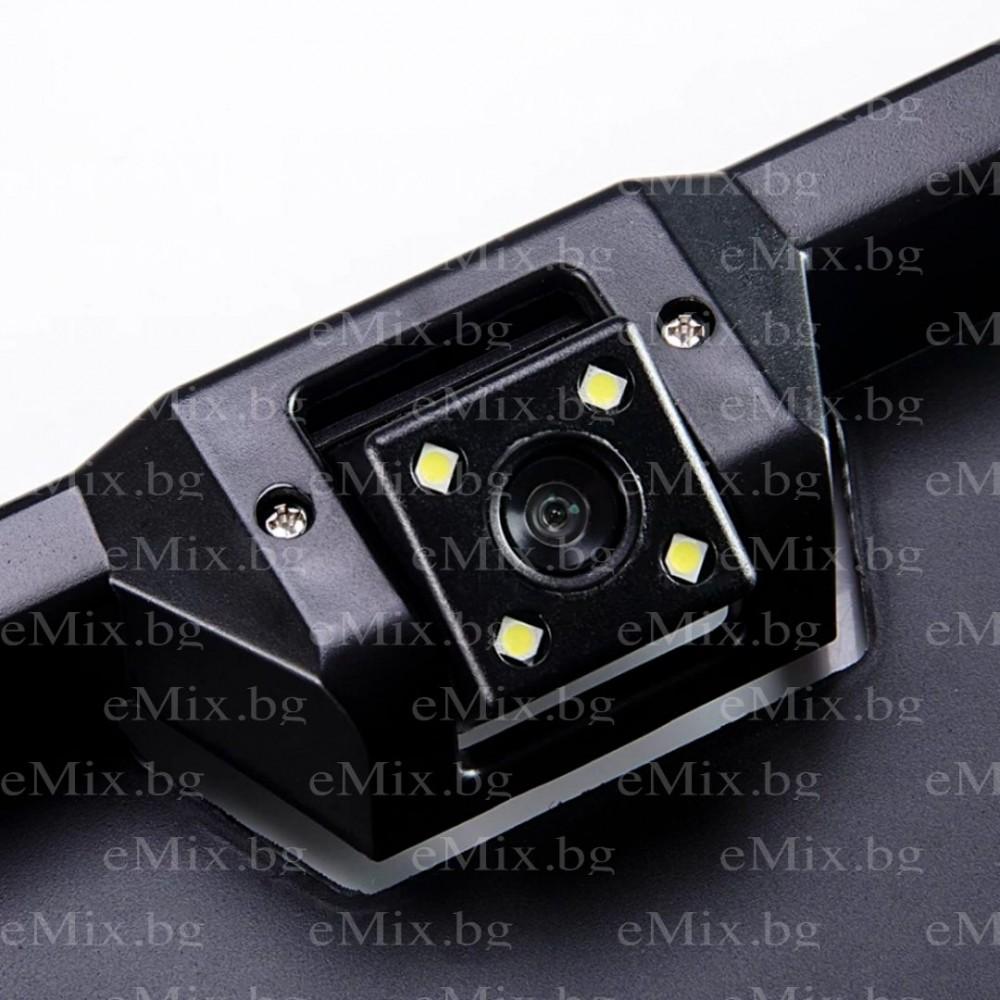 Регистрационен номер с камера - Super цена