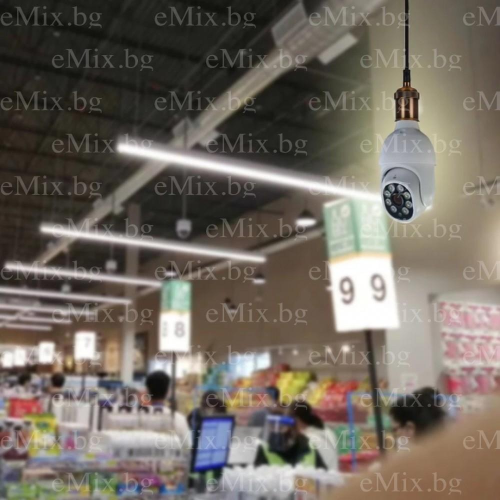 Куполна камера тип Крушка - Super цена